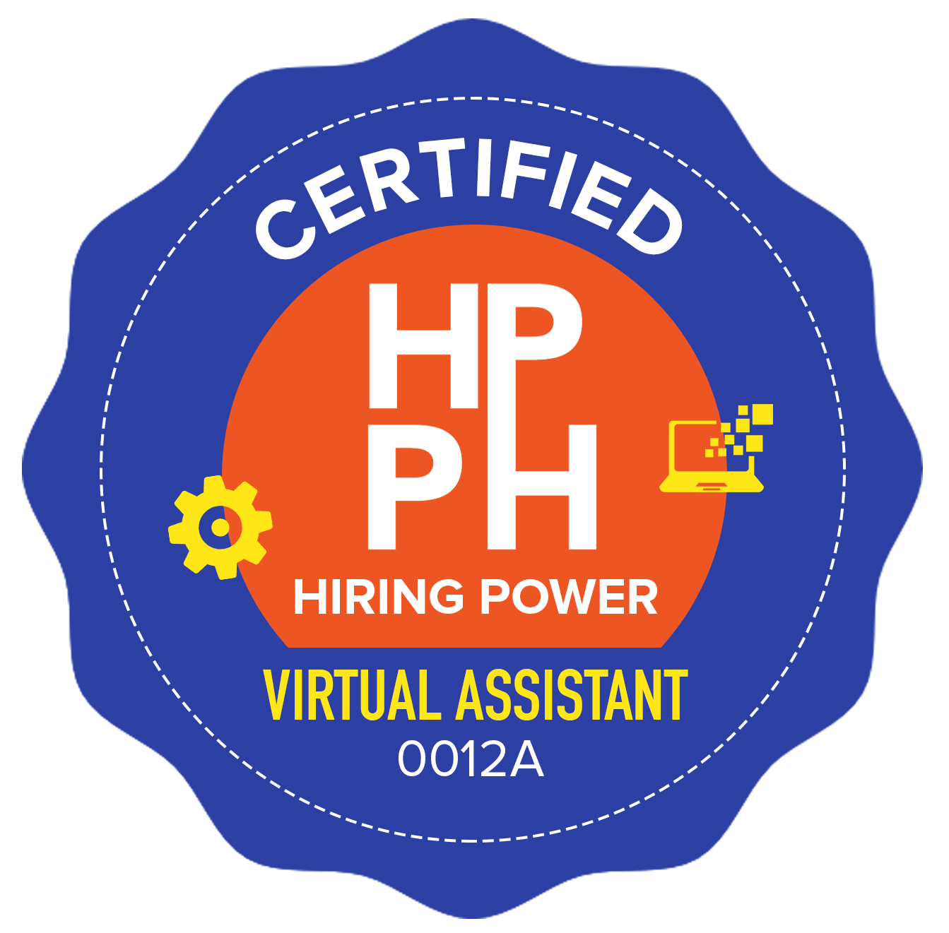 Virtual Assistant Certification Course Hiring Power Ph